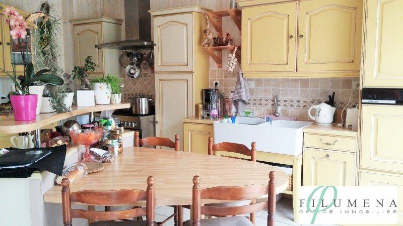 Vente grande maison familiale avec piscine for Garage ad oudon