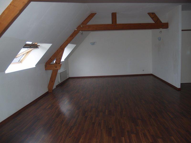 Vente a jou sur erdre appartement de 70 m tr s lumineux for Garage ad oudon
